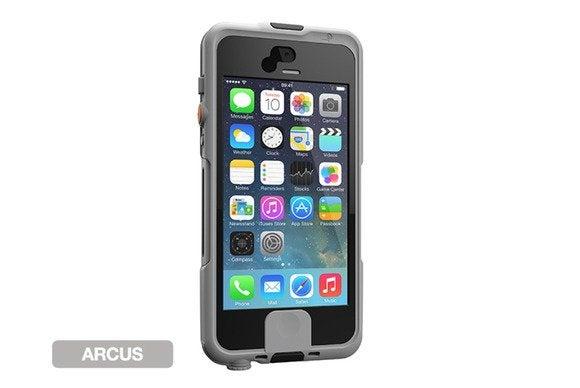 lifedge waterproofcase iphone5 5s