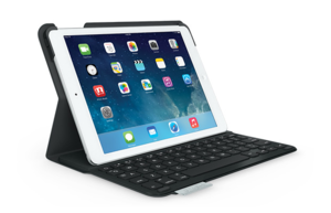 logitech ultrathin folio ipad air