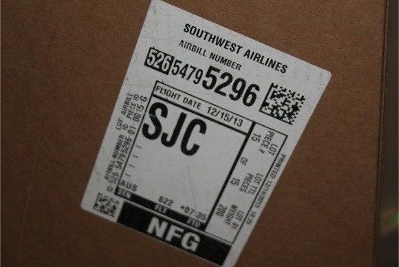 mac pro 2013 01 shipping label low