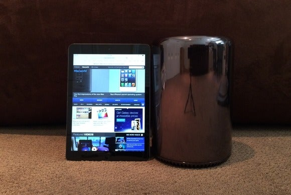 12 Things That Show How Small The Mac Pro Really Is Macworld