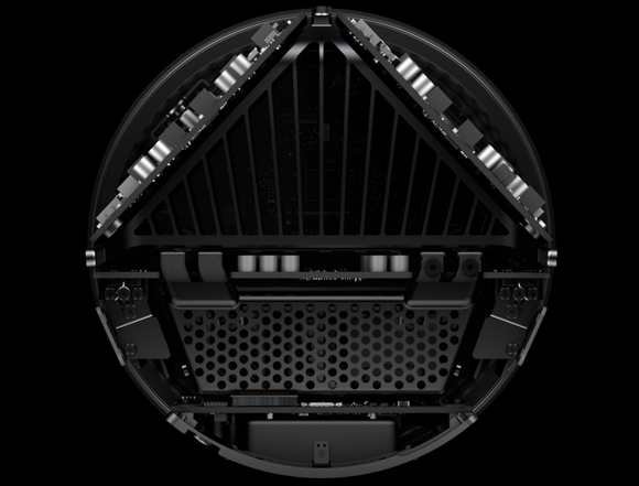 Mac Pro Unified Thermal Core