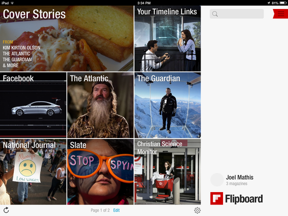 mathis flipboard