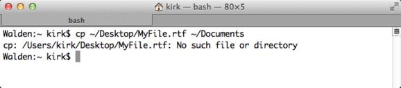 copy directory command line mac os