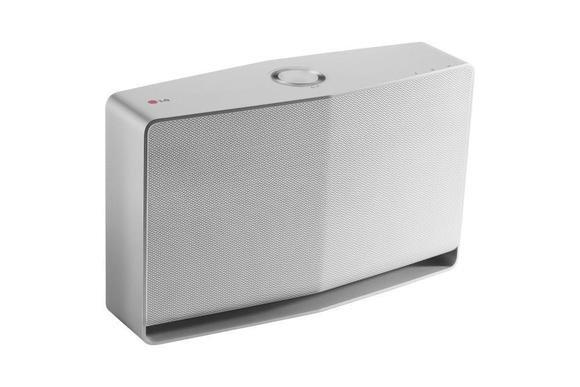 np8740 wireless speaker