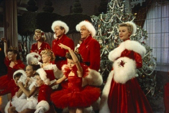 The 12 streaming movies of Christmas | TechHive