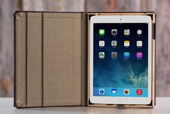 pad and quill contega ipad air