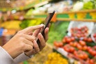 Five nutrition apps for a healthy New Year