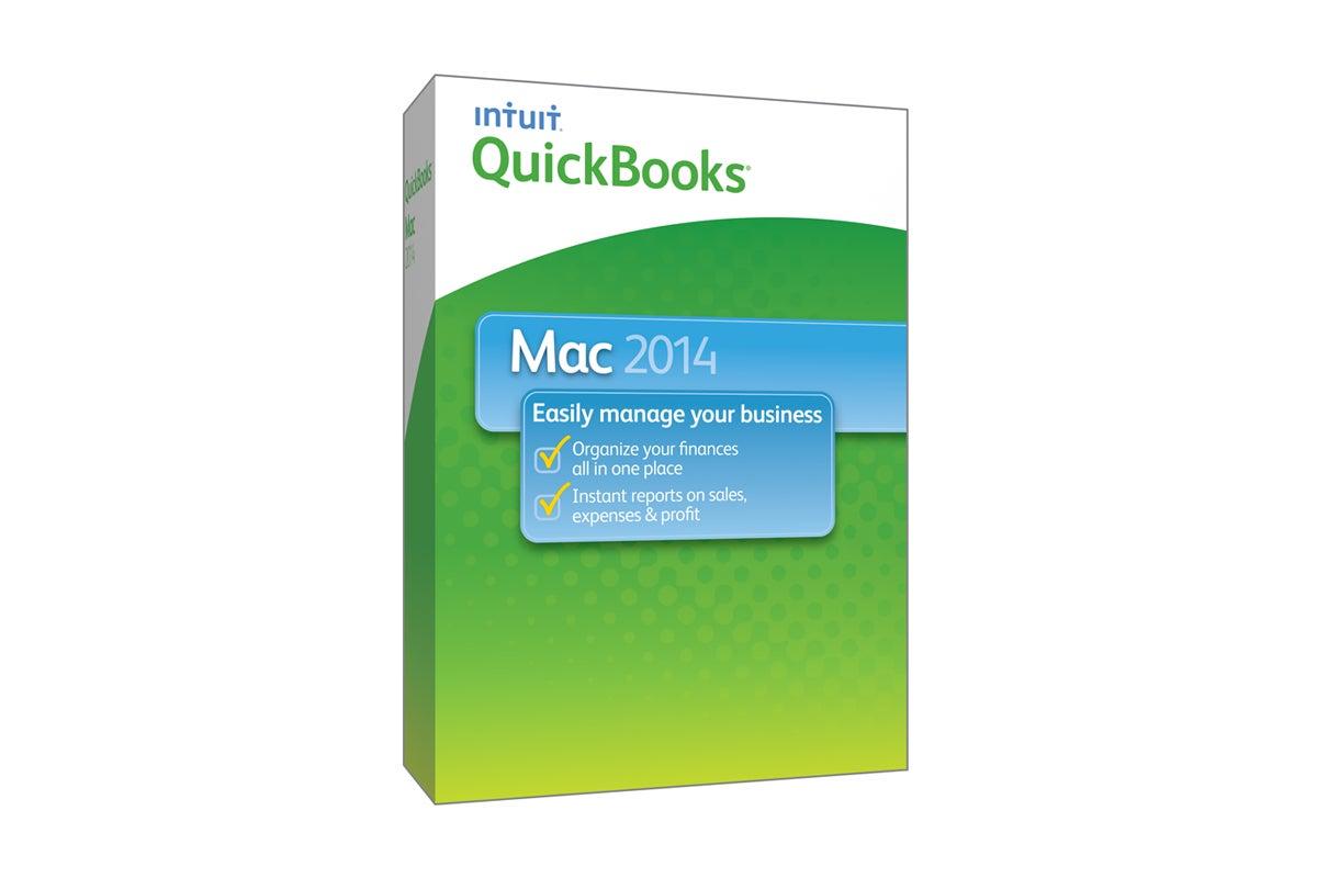 quickbooks for mac 2017