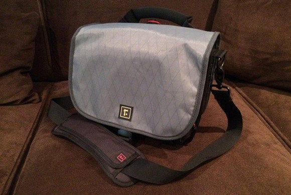 rickshaw bagworks mini commuter bag