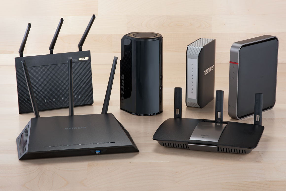 Revealed! The best and worst 802.11ac Wi-Fi routers of 2013 | TechHive