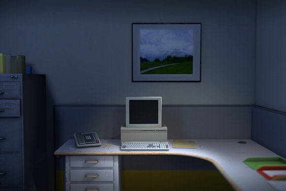 2. The Stanley Parable