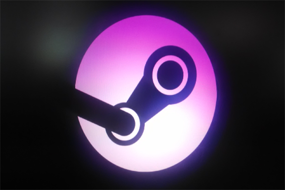 steamos primary screen
