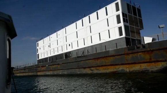 thebarge