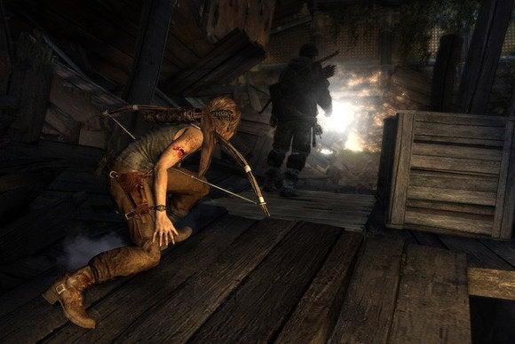8. Tomb Raider
