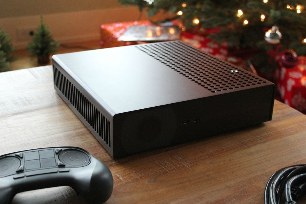 Valve Convinces 14 Pc Builders To Make Steam Machines A