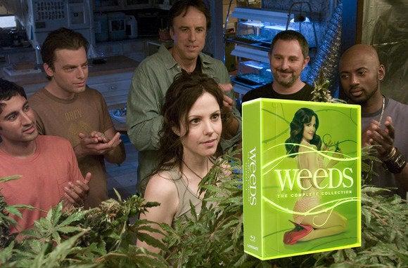 weeds combined