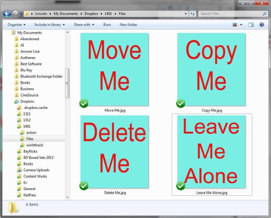The Many Ways To Copy Move Or Delete Multiple Files PCWorld