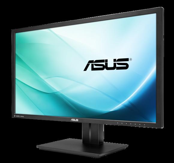 Asus PB287Q display