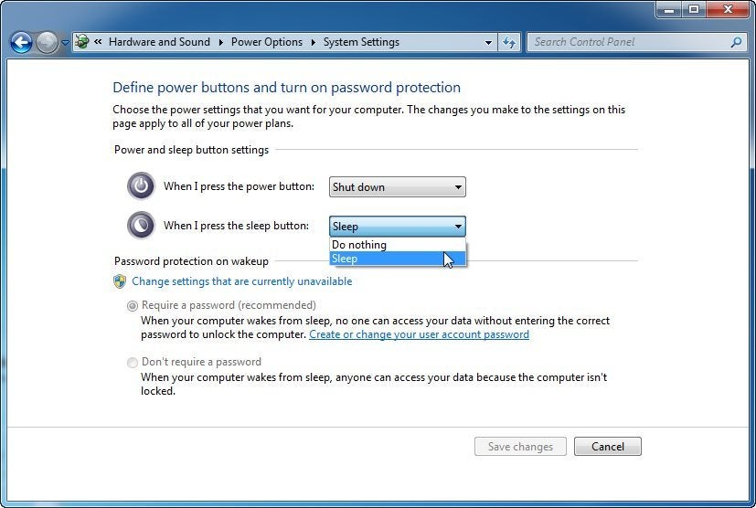 How to create hotkeys for Windows sleep and shutdown | PCWorld
