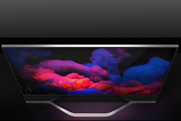 Vizio 120 inch TV