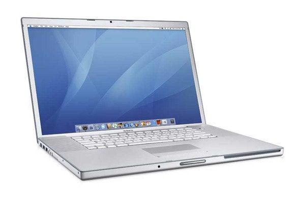 2006 MacBook Pro