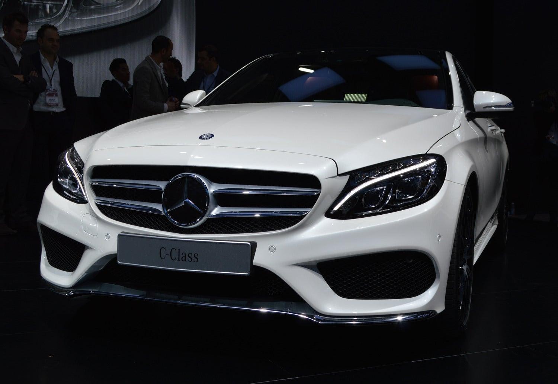 d articles car new preview c benz mercedes power class previews cars j