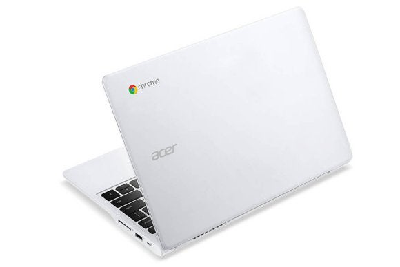 acer white c720 chromebook