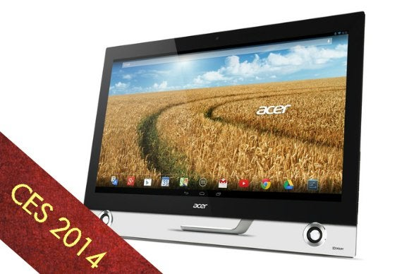 acer android aio