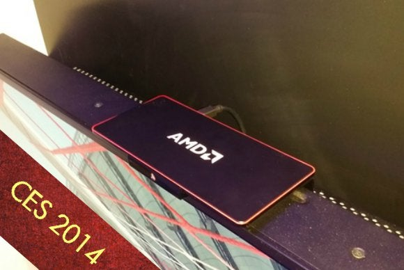 amd envelope