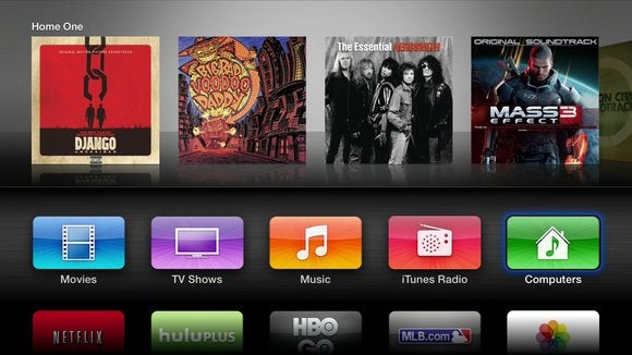 Clean Up Your Apple Tv S Homescreen Macworld