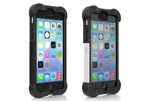 ballistic shell gel shell maxx iphone