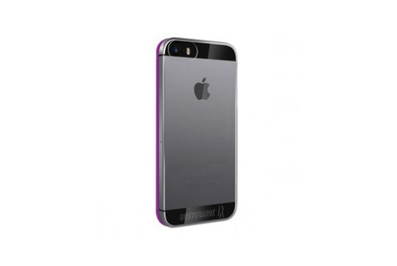 bodyguardz covert iphone5