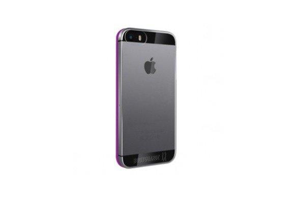 bodyguardz covert iphone5