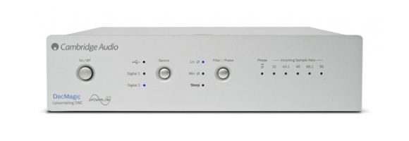 cambridge audio original dacmagic
