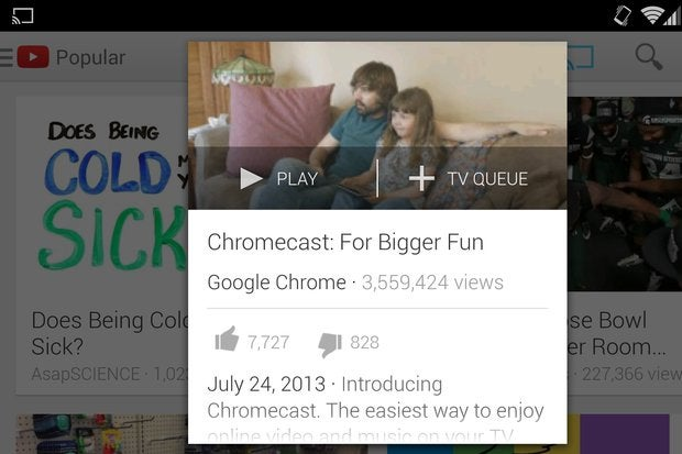 Screen mirrors: How Chromecast compares to Miracast | Greenbot