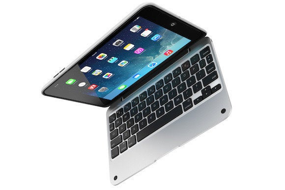 clamcase pro ipad mini keyboard case 6