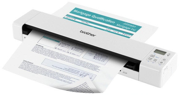 How to digitize your paper documents pcworld ds 920dw leftsample malvernweather Gallery