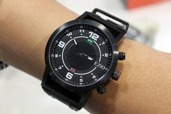 ezio smartwatch