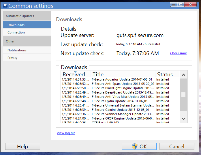 F-Secure Internet Security 2014 review: bulletproof protection, bad