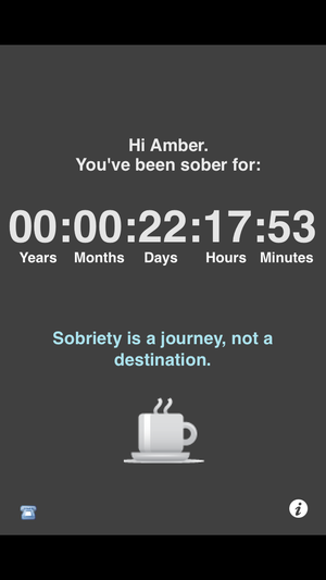 Seven Apps To Help You Stay Sober One Day At A Time Pcworld