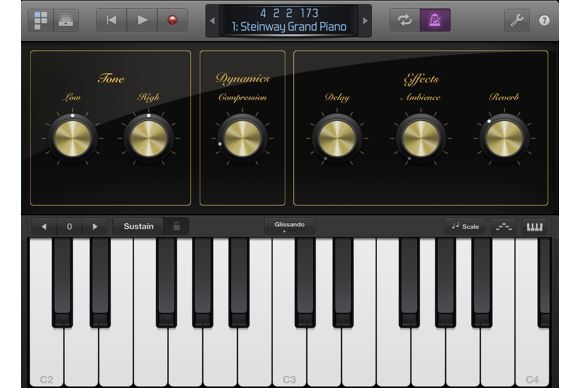 How To Play Garageband Macworld Make Your Own Beautiful  HD Wallpapers, Images Over 1000+ [ralydesign.ml]