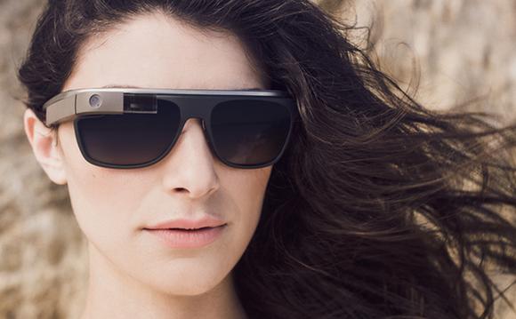 glass classic sunglasses
