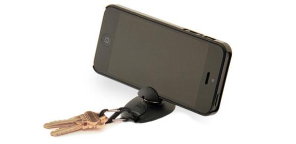 gomite tiltpod iphone