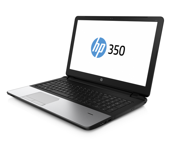 HP 350 G1 notebook