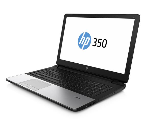 HP 350 G1 notebook