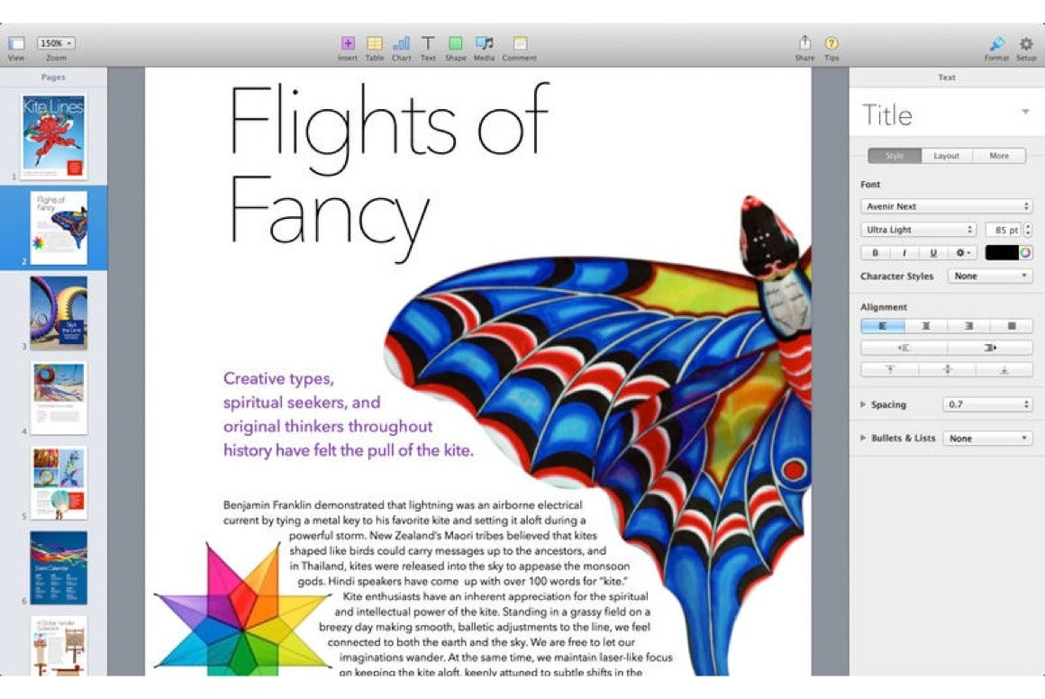 iwork now supports real time collaboration macworld rh macworld com Books for MS Office Clip Art clipart for mac pages free