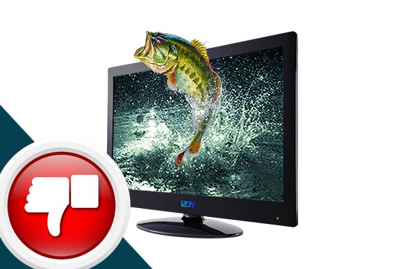 IZON 3DTV