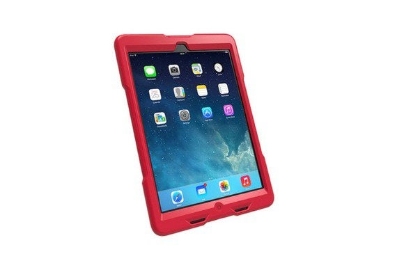 kensington blackbelt ipad