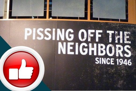 Klipsch Signage