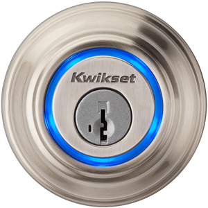 kwikset kevo center hires